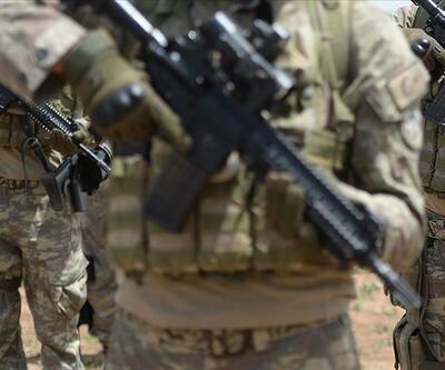 MSB: Pençe-Kaplan Operasyonu'nda TSK'nın tek hedefi teröristlerdir! | Video