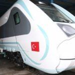 Bakanlık açıkladı! Milli elektrikli tren raylara iniyor