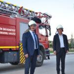 ÇAKÜ'den İstanbul Otoyolunun Güvenliğine Büyük Katkı