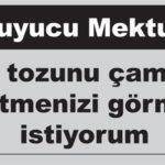 Milletvekili M.Emin AKBAŞOĞLU'na